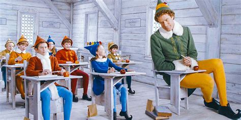 Movies on the Waterfront: Elf - Harbourside Place