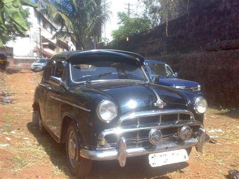 1955 HM Land Master diesel for sale Vehicles from