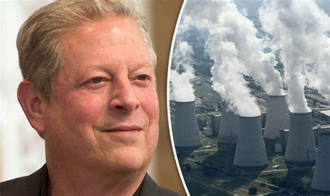 Al Gore: Climate change is man-made claims | World | News