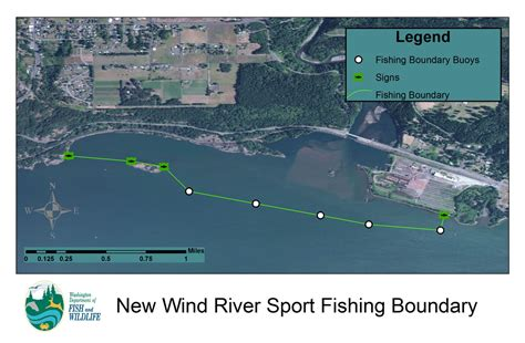 Prime Fishing Area on Washington's Wind River Expands as