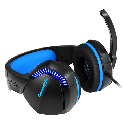 Buy Cosmic Byte H3 Gaming Headphone with Mic for PC
