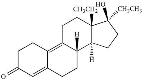 Illustrated Glossary of Organic Chemistry - Anabolic steroid