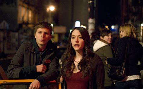 Nick and Norah's Infinite Playlist | Film Review | Slant