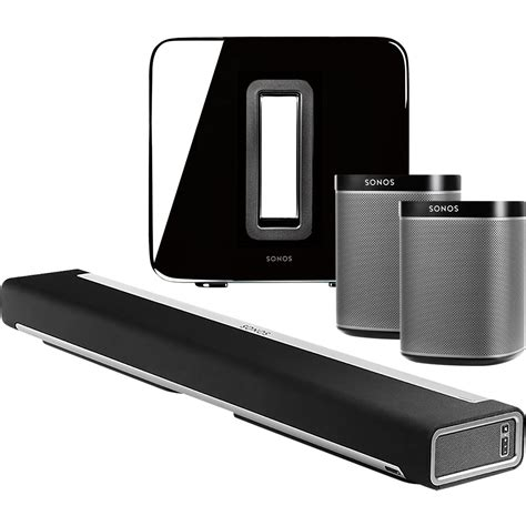 Sonos Systems: Home Audio & Wireless Speakers - Best Buy