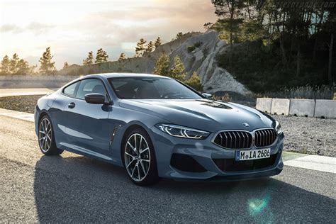 2018 BMW M850i xDrive - Images, Specifications and Information
