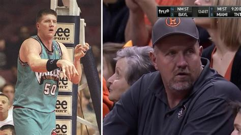 Bryant 'Big Country' Reeves, '90s cult hero, has a son