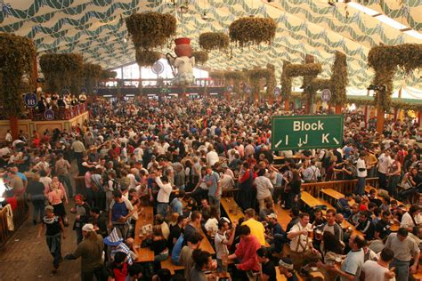 Munich Madness: Oktoberfest and Beer Halls by Rick Steves