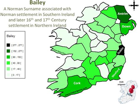 Bailey   Irish Origenes: Use your DNA to rediscover your
