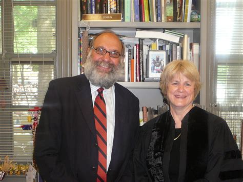 david dobkin dean of faculty mary claire king honorary