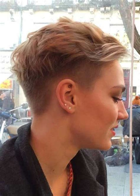 25+ Latest Short Hair Cuts For Woman