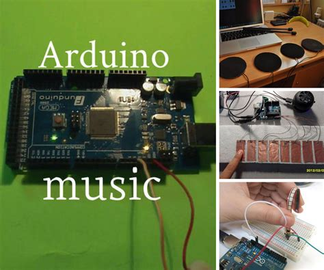 Cool Arduino Projects - Instructables