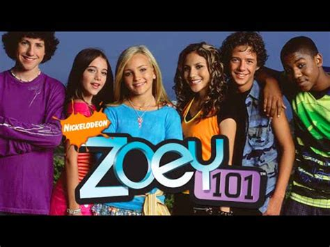 Zoey 101 Cast Then and Now - YouTube
