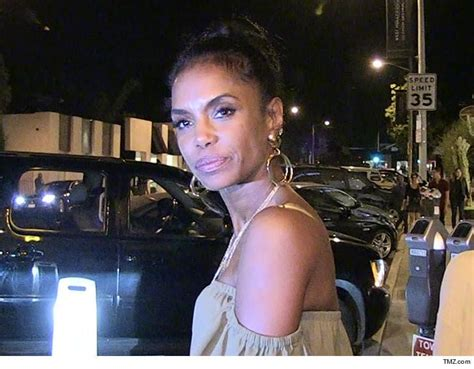 Diddy's Ex-Girlfriend, Mother of His Kids, Kim Porter