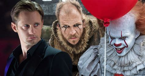 Top 10 Films & Shows With The Skarsgård Brothers, Ranked