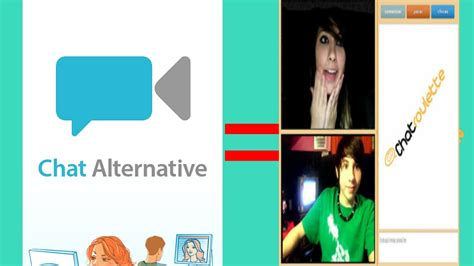 CHAT ALTERNATIVE - EL CHATROULETTE PARA ANDROID!   Franko