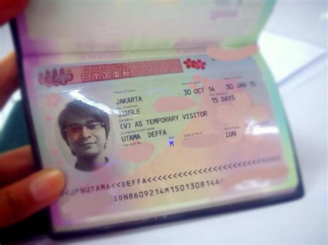 How To Apply Japan Visa, The Easy Way (Updated) - I Am The