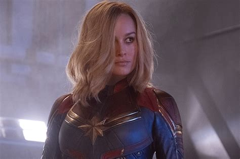 Unused Captain Marvel post-credits scene could have