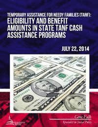 Temporary Assistance for Needy Families (Tanf