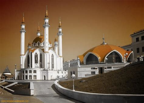 Traveler Guide: See Russia from Tatarstan