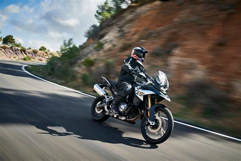 2019 BMW F850GS Guide • Total Motorcycle