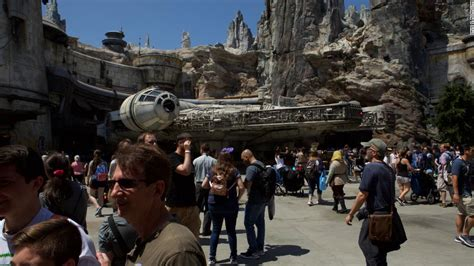 Disney World hikes price of annual pass ahead of Star Wars
