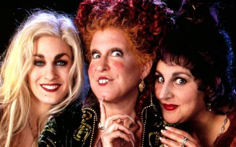 'Hocus Pocus': Where Is the Cast Now? Plus, How Much Are