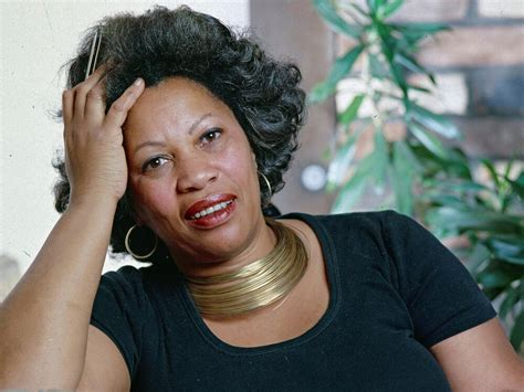 TONI MORRISON - WORDS TO LIVE BY — Epitome - The Goddess