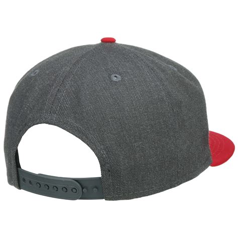9Fifty Heather Patriots Keps by New Era --> Online-butik