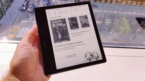 Best E-Book Readers for 2019 - CNET
