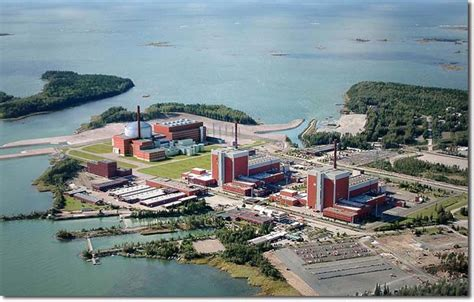 More Trouble at Olkiluoto Nuclear Plant
