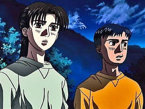 Download Initial D Third Stage Full Episode Sub Indo