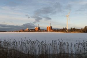 Operating licence for Olkiluoto 3 - Nuclear Engineering