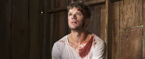 Interview: Ryan Phillippe on Making Catch Hell   Feature