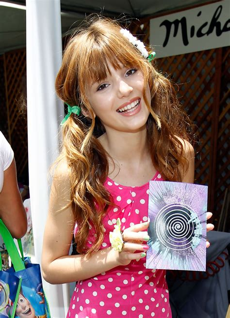 Bella Thorne Photos Photos - 21st Anniversary A Time For