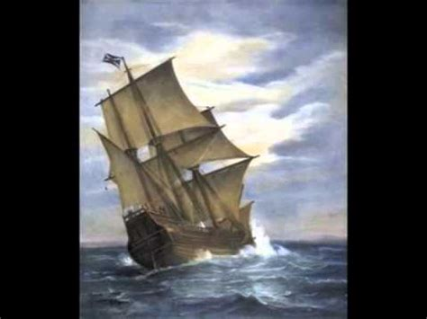 Mayflower Voyage and Plymouth - for 5th graders - YouTube