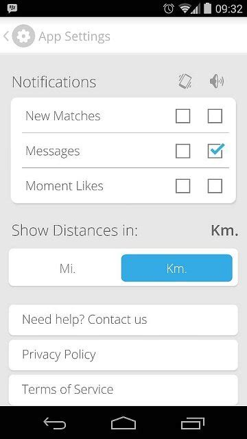 Tinder match disappeared   if all of your matches