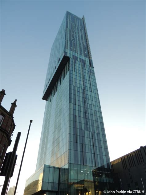 Beetham Tower - The Skyscraper Center
