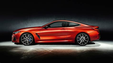 V12 BMW 8 Series Ruled Out, RWD Diesel Confirmed For 2019
