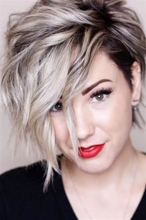 Pixie Bob Haircut 30 Different Chic Styles