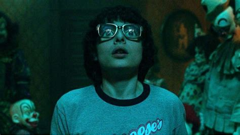 Finn Wolfhard Continues To Be Horror's It Boy In THE