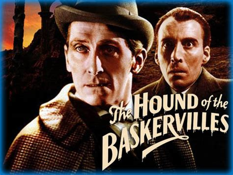 The Hound of the Baskervilles (1959) - Movie Review / Film