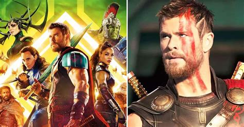 'Thor: Ragnarok' Star Hints That A Sequel Could Be On The