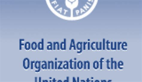 UNFAO and Ministry of Energy and Water sign agreement on