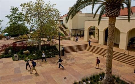 Pepperdine Considered One of World's Most Beautiful