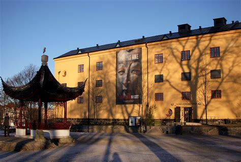 Museum of Far Eastern Antiquities, Stockholm - Wikipedia
