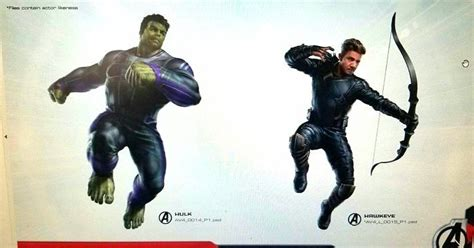 """MCU News & Tweets on Twitter: """"Some individual looks at"""