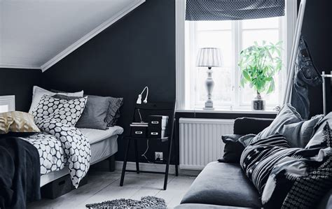 Ideas to create a cool yet practical teen bedroom - IKEA