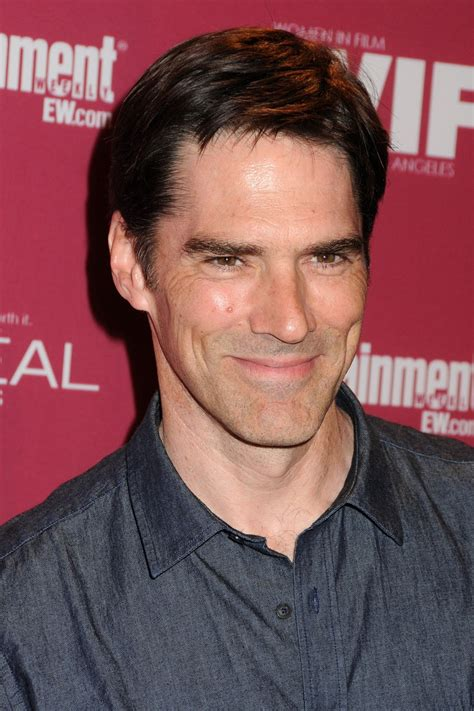 Thomas Gibson Photos | Tv Series Posters and Cast