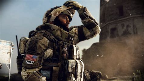 Medal of Honor: Warfighter Free Download - Full Version!
