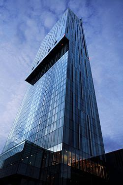 Beetham Tower (Manchester) – Wikipedie